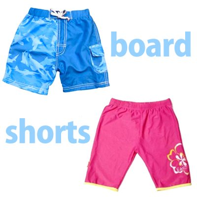 Baby Banz Board Shorts